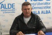 Domnul Ioan Lazar vrea revigorarea partidului