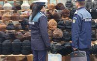 Misiune la Blaj, pentru siguranța cetățenilor care participă la Târgul Căciulilor