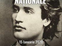 15 IANUARIE 2020 ZIUA CULTURII NAȚIONALE LA SEBEȘ