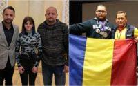 Alexia Laura Bogdan (judo) și Alexandru Catarambă (powerlifting) – doi sportivi de excepție ai CS Unirea Alba Iulia