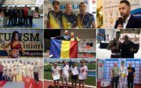 2019 – cel mai bun an din istorie pentru CS Unirea Alba Iulia. 34 de sportivi au obținut 140 de medalii