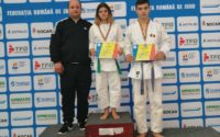 CS Unirea Alba Iulia – locurile 1 și 2 la turnee naționale și internaționale de judo