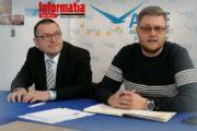 """Bogdan Lazar-apel catre tineri:   """"Noi suntem viitorul orașului"""""""
