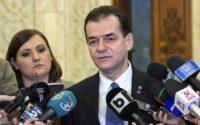 Cabinetul Orban a împrumutat metodele abuzive ale PSD