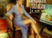 """Cleopatra Stratan dezvăluie o poveste de dragoste spusă în versuri: """"La ușa mea"""""""