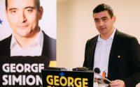George Simion il contrazice pe Orban!