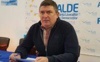 "Ioan Lazar ii atentioneaza pe ""traseisti"": Ludovic Orban joaca la cacealma!"