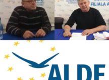 PRESEDINTELE ALDE SEBES VREA PENTRU OAMENI UN AER RESPIRABIL!!!
