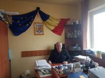 Contabilul Primăriei Comunei Mirăslău cercetat penal