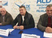 Poșa Alexandru poate face foarte mult pentru comuna Sâncel!