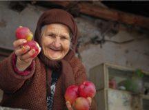Măsuri de ajutor pentru persoanele vârstnice