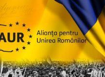 10 întrebări de la Alianța pentru Unirea Românilor pentru Guvern