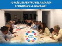 Si Pro Romania sustine comunicatul  domnului  Ioan Lazar