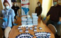 Campanie umanitara in Alba!