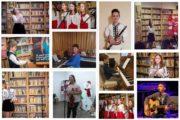 14 premii obținute de cursanții Școlii de Arte și Meșteșuguri la concursuri online de interpretare muzical vocală și instrumentală