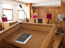 In ce conditii isi reia activitatea Tribunalul Alba