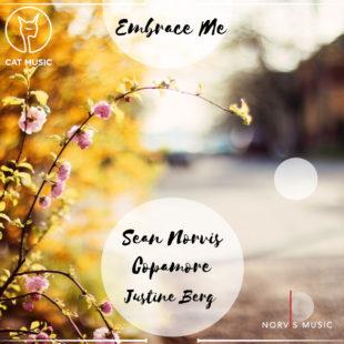"""Sean Norvis își sărbătorește ziua de naștere cu o nouă piesă lansată: """"Embrace Me"""""""