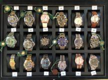 Cea mai mare colecție de ceasuri din România, scoasă la licitație  peste câteva zile
