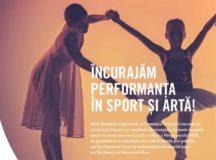Programul MOL de promovare a talentelor a ajuns la ediția a 15-a. Sprijin financiar de 560.000 lei pentru tineri sportivi și artiști