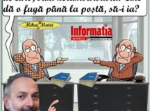 """SA RADEM DE """"PRIMARUL"""" CU 20.000LEI/LUNA!"""