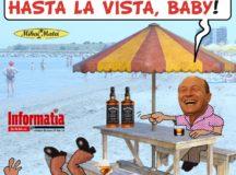 HASTA LA VISTA, BABY!