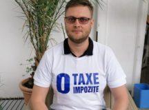 Bogdan Lazar: Alba Iulia trebuie redata albaiulienilor!