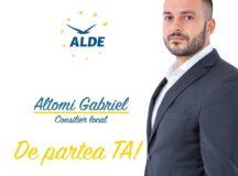 Nu e totul pierdut! Exista o ALDErnativa castigatoare!