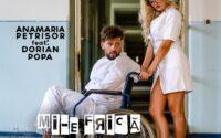 """Colaborare surpriza! Anamaria Petrisor si Dorian Popa au lansat piesa """"Mi-e frica"""""""