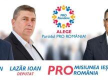 ÎMPREUNĂ,  O FORȚĂ!