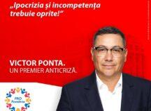 PNL ar câștiga alegerile, dar Victor Ponta ar fi cel mai bun premier. Sondaj nou
