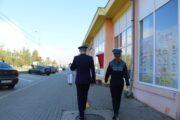 ACȚIUNILE DE VERIFICARE A RESPECTĂRII MĂSURILOR DE PROTECȚIE SANITARĂ CONTINUĂ ÎN JUDEȚUL ALBA