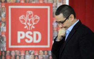 Oamenii lui Ponta se întorc în PSD Alba