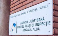 În 2020, ajutoare sociale de 11,3 milioane de lei, acordate de AJPIS Alba pentru 3.772 beneficiari(titulari) din județ