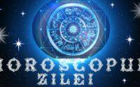 HOROSCOPUL ZILEI-26 FEBRUARIE