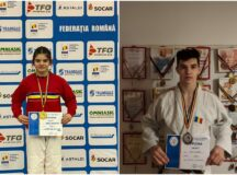 Victorii importante pentru judoka de la CS Unirea Alba Iulia