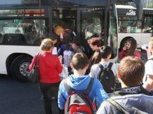 EDUCAȚIE: Burse și transport pentru elevi decontate din bugetul de stat.