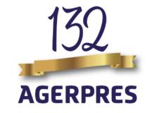 AGERPRES #132 de ani de la înfiinţare
