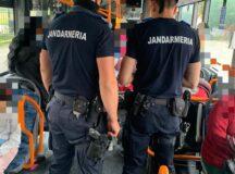 Verificarea respectării măsurilor de protecție sanitară – în atentia Jandarmeriei Alba