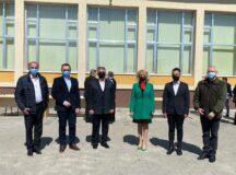 COMUNICAT:Reușită a PSD Alba: Amendamentul privind înființarea unui compartiment de radioterapie a fost aprobat