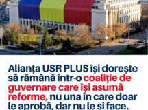 USR PLUS ISI ARATA COLTII!