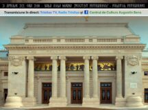 """Centrul de Cultură """"Augustin Bena"""" Alba: Concert extraordinar de pricesne tradiționale, la Palatul Patriarhiei din București"""