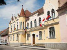 SPAP Sebeș a preluat administrarea cimitirului municipal