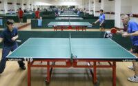 CS Unirea Alba Iulia, clubul sportiv nr. 1 al județului Alba, selecționează antrenor voluntar pentru secția tenis de masă, care se află într-un amplu proces de revitalizare.