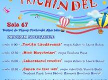 PRICHINDEL VA INVITA!