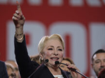 PSD lovește din nou: Viorica Dăncilă angajată consilier al guvernatorului BNR!