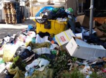 COMUNICAT: Îi solicităm lui Pleșa și Dumitrel să lase orgoliile politice și să rezolve problema gunoaielor din Alba Iulia