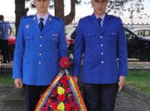 Jandarmii asigură măsurile de ordine publică la manifestarile religioase de pe raza județului