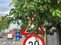 COMUNICAT: Lucrări prost făcute și norme încălcate de către CJ Alba pe drumurile publice! Rog autosesizarea IPJ Alba!
