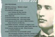 """Mihai Eminescu comemorat de Biblioteca Județeană """"Lucian Blaga"""" Alba"""
