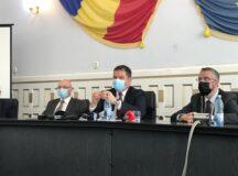 Peste 200 MILIOANE de euro în județul Alba prin Ministerul Dezvoltării, pentru 167 de obiective. Care sunt acestea? Probleme la Șpring…